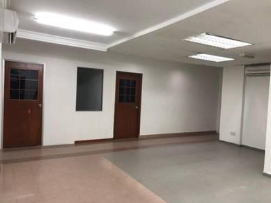 Setapak Diamond square Office New Renovated Unit Rent