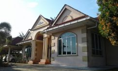 Single Storey Bungalow, Stapok Selatan