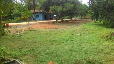Bungalow Land kuala kangsar