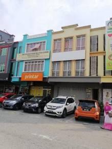 Ground Floor Shoplot Seksyen 9 Bandar Baru Bangi