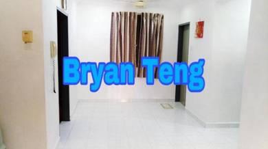 Tiara View 880sf Middle Floor Tanjung Bungah