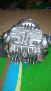 Part motor ex5