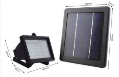 SOLAR Night 30led LED Light Outdoor Garden