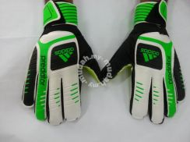 Glove Bola Adidas Fingersave