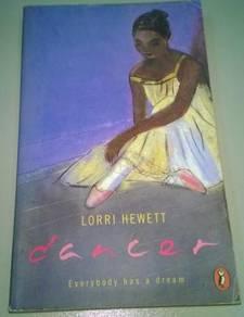Dancer - Lorri Hewett
