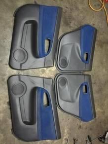 Subaru WRX STI Impreza GDB Door Panel v9 skin