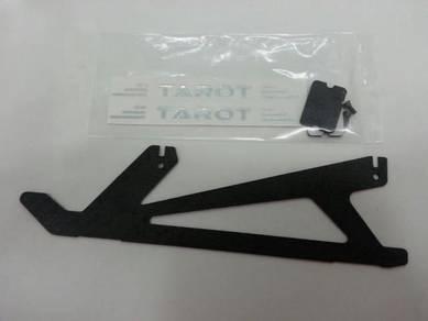 Tarot 450 PRO V2 CF Landing Skid TL2775-02