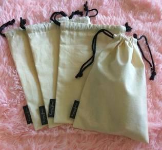 Beg Uncang Kosong