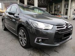 Used Citroen DS4 for sale