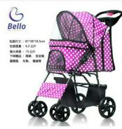 Pet stroller for Cat and dog