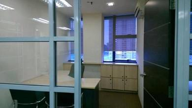 Kelana Square Office Suite Fully Furnished