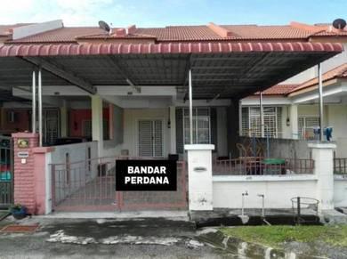 Double Storey untuk dijual,Bandar Perdana Sungai Petani