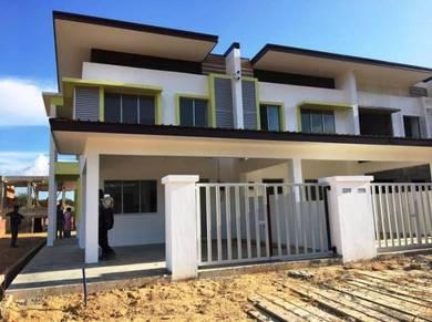 RUMAH BARU Kallang Villa, Tenom