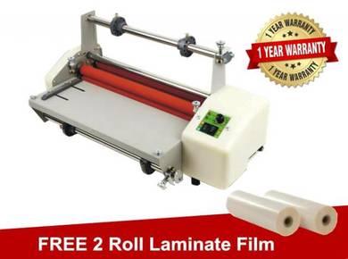 High Speed Roll Laminator