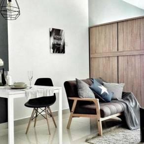 Parc Regency / Studio Fully / Opposite Tesco / New unit