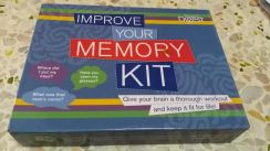 Reader's digest memory kit