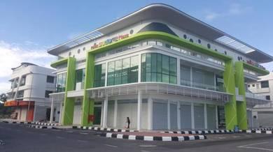 Town Square Plaza Bintulu, Look-Up Shop