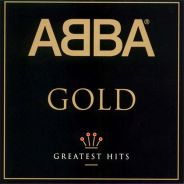 ABBA Gold Greatest Hits 25th Anniversary Edition