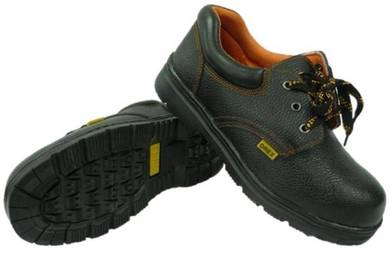 Orex low cut safety shoes kasut keselamatan bajet