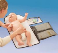Baby Foldable Diaper Changing Mat foam board new