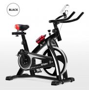 Fitness Spinning iron wheel exercise bicycle bike