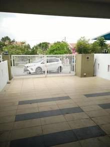 Seri Pajam Perdana College Heights Double Storey Landed House