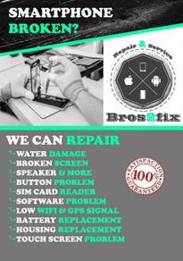 IPhone & Android Repair by BROS2FIX