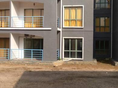 CondominiumGold Coast Resort , Bukit Katil Near Ayer Keroh . Melaka
