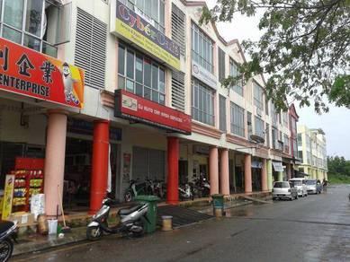 2nd Floor Shoplot Bandar Baru Samariang (for office, residential etc)
