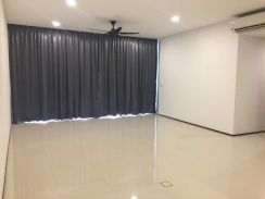 The Fennel Sentul Condo Renovated Partially Furnished Sentul East KL