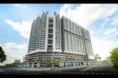 Univ 360 Condominium,Seri Kembangan