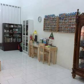Gelang Patah - Setia Eco Garden - 1sty Terrace - FULL LOAN