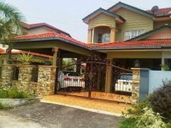 Sungai Petani Bdr Puteri Jaya Homestay with wifi