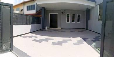 New 3Storey Terrace House | Sri Petaling | Fully Renovated