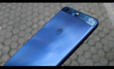 Huawei p10 blue colour