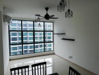 Vista alam studio shah alam high floor