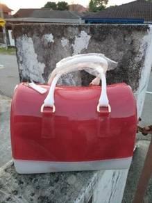 Furla candy bag handbag