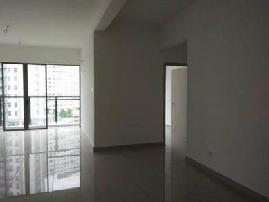 Skycube Residence Medium Floor 2 Car Park 1248sf