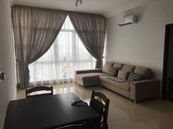 Boulevard Serviced Apartment, 3 R 2 B . Fully Furnished