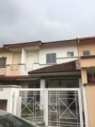 Bandar mahkota cheras 2 storey for rent!!! [GUARDED]