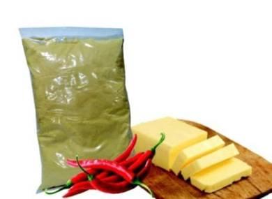 Spicy Cheese Powder - 1kg