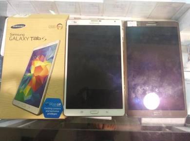 Samsung Galaxy Tab S 8.4 wifi T700 - Fullset