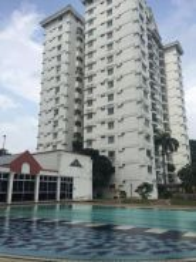 Prima Condo Ipoh Town (Next to KPJ Hospital)