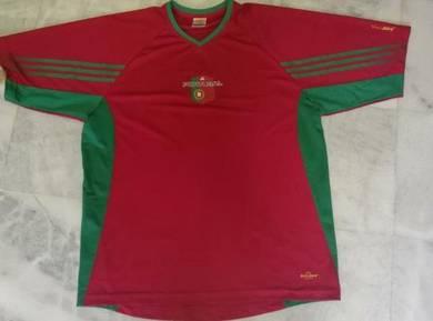Original 2004 ADIDAS Portugal T-Shirt