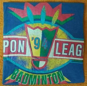 Vintage Yonex Nippon League 94