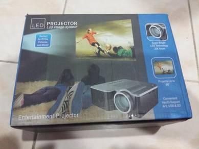 Projector Mini