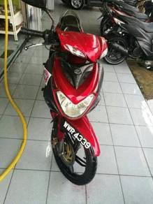 Modenas ace thn2012