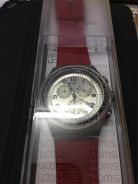 New Swatch Irony for Men Size XL