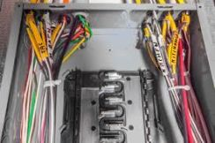 Services / house wiring