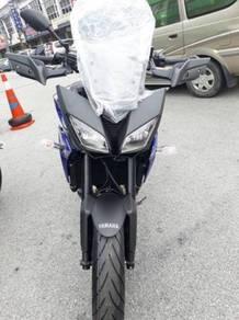 2018 Yamaha Mt-09 mt09 tracer